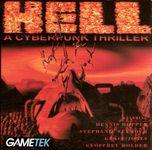 Video Game: Hell: A Cyberpunk Thriller
