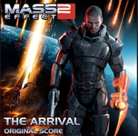 Video Game: Mass Effect 2 - Arrival