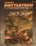 RPG Item: Historical: War of 3039