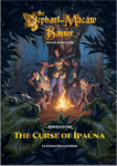 RPG Item: The Curse of Ipaúna