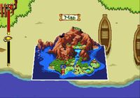 Video Game: Beyond Oasis