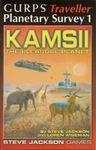 RPG Item: GURPS Traveller: Planetary Survey 1: Kamsii: The Pleasure Planet