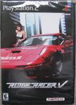 Video Game: Ridge Racer V