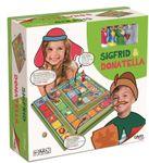 Sigfrid and Donatella