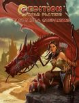 RPG Item: 5th Edition Roleplaying: Familiars & Companions