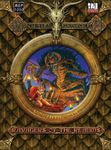 RPG Item: Monster Encyclopaedia I: Ravagers of the Realms