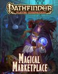 RPG Item: Magical Marketplace