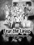 RPG Item: Fear The Living