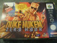 Video Game: Duke Nukem: Zero Hour