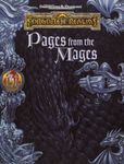 RPG Item: Pages from the Mages