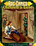 RPG Item: Olduvai's Test
