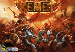 Kemet Cover Artwork