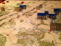 end of 1861 scenario