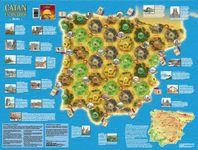 Board Game: Die Siedler von Catan: Hispania Edition