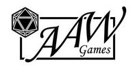 RPG Publisher: AAW Games