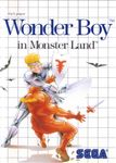 Video Game: Wonder Boy in Monster Land