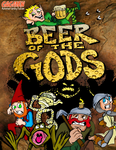 RPG Item: Beer of the Gods