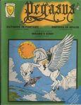 Issue: Pegasus (Issue 9 - Aug 1982)