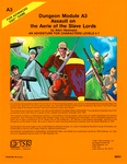 RPG Item: A3: Assault on the Aerie of the Slave Lords