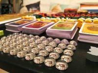 Board Game: Viticulture Essential Edition