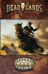RPG Item: Deadlands: The Weird West