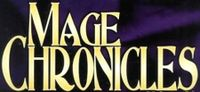 Series: Mage Chronicles
