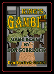 Board Game: King's Gambit