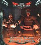 RPG Item: Wrath & Glory Battle Maps: War Zones