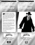 RPG Item: Shallow Graves