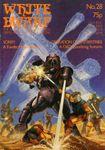 Issue: White Dwarf (Issue 28 - Dec 1981)