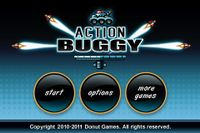 Video Game: Action Buggy