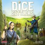 Board Game: Dice Settlers