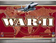 Board Game: War II
