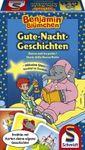 Benjamin Blümchen: Gute-Nacht-Geschichten (2007)