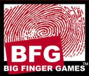 RPG Publisher: Big Finger Games