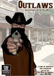 Board Game: Outlaws: Adventures in the Old West