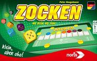 Board Game: Zocken