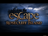 Video Game: Escape Rosecliff Island