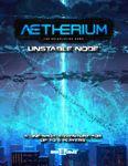 RPG Item: Unstable Node