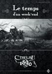 RPG Item: Le temps d'un week-end