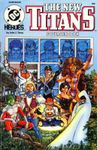 RPG Item: The New Titans Sourcebook