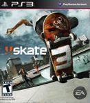 Video Game: Skate 3