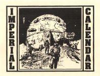RPG Item: Imperial Calendar