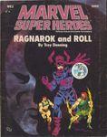 RPG Item: ME2: Ragnarok and Roll