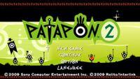 Video Game: Patapon 2