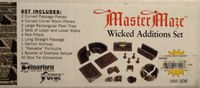 RPG Item: Wicked Additions Set