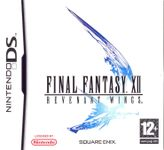 Video Game: Final Fantasy XII: Revenant Wings