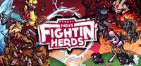 Video Game: Them's Fightin' Herds