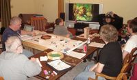 RPG: Dungeons & Dragons (3.5 Edition)