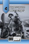 RPG Item: Hyperspace Messenger 04: Skills